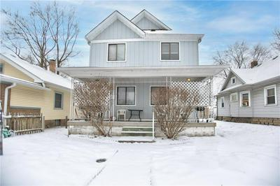 30 S DENNY ST, Indianapolis, IN 46201 - Photo 1