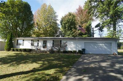 1007 COLUMBIA AVE, Osgood, IN 47037 - Photo 1