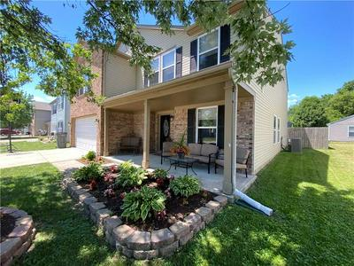 3210 PAVETTO LN, Indianapolis, IN 46203 - Photo 1