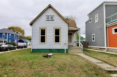 1454 LAUREL ST, Indianapolis, IN 46203 - Photo 1