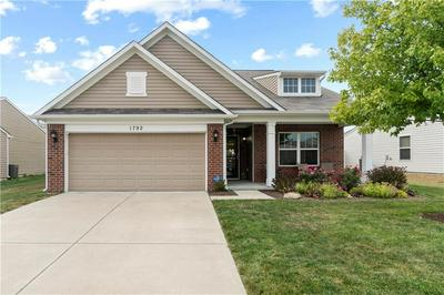 1792 PERSIMMON GROVE DR, Indianapolis, IN 46234 - Photo 1