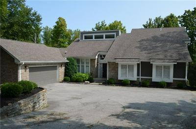 8631 BAY COLONY DR, Indianapolis, IN 46234 - Photo 1