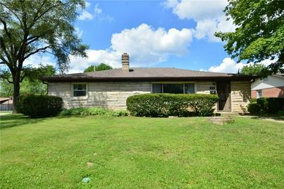 534 KENTUCKY AVE, Plainfield, IN 46168 - Photo 1