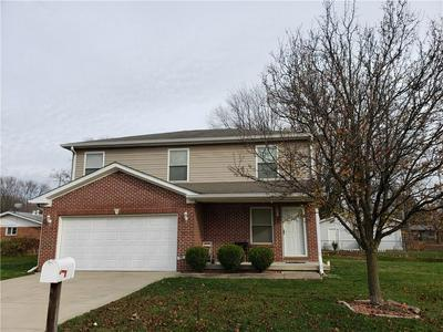 1223 GLENHALL CIR, Indianapolis, IN 46241 - Photo 2