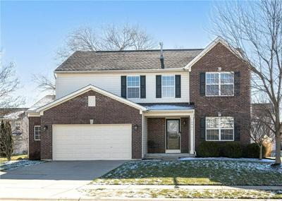 10901 ALAMOSA DR, Fishers, IN 46038 - Photo 1
