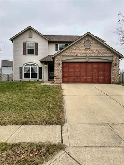 6553 DEEP RUN CT, Indianapolis, IN 46268 - Photo 1