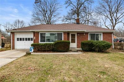8807 CENTER ST, Indianapolis, IN 46234 - Photo 1