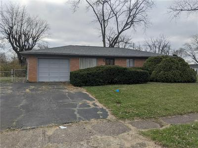7825 RIDGEWOOD DR, Indianapolis, IN 46226 - Photo 1