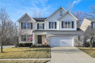 11819 GATWICK VIEW DR, Fishers, IN 46037 - Photo 1