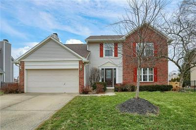 7668 WILLOW RDG, Fishers, IN 46038 - Photo 2