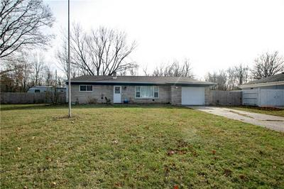 6363 IDA ST, Indianapolis, IN 46241 - Photo 1