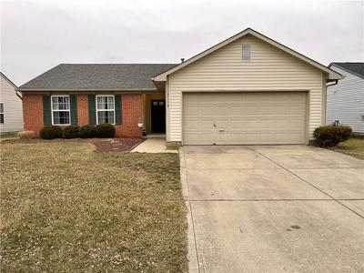 2119 YOSEMITE DR, Lebanon, IN 46052 - Photo 1