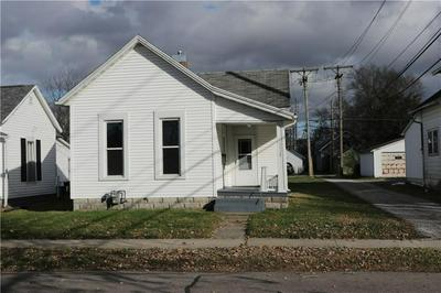 1117 CHESTNUT ST, Columbus, IN 47201 - Photo 1