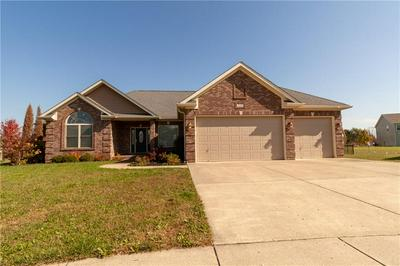 2750 LUPINE CT, Columbus, IN 47201 - Photo 1