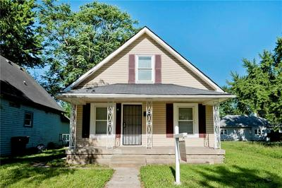 942 N CONCORD ST, Indianapolis, IN 46222 - Photo 2