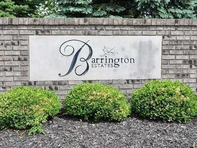 13578 BROWNING DR, Fishers, IN 46037 - Photo 1