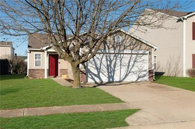 9126 WANDFLOWER DR, Indianapolis, IN 46231 - Photo 1