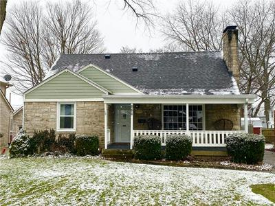 886 N WHITTIER PL, Indianapolis, IN 46219 - Photo 2