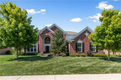 13264 TALON CREST DR, Fishers, IN 46037 - Photo 2