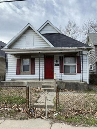 1208 S KEYSTONE AVE, Indianapolis, IN 46203 - Photo 1
