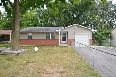 311 N RACEWAY RD, Indianapolis, IN 46234 - Photo 1