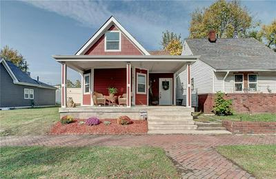 1812 SPANN AVE, Indianapolis, IN 46203 - Photo 2