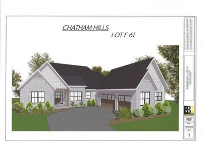 61 CHATHAM HILLS BLVD, Westfield, IN 46074 - Photo 1