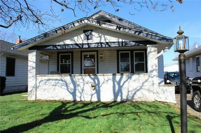 4948 W 12TH ST, Speedway, IN 46224 - Photo 1