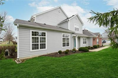 13846 MEADOW GRASS WAY, Fishers, IN 46038 - Photo 2