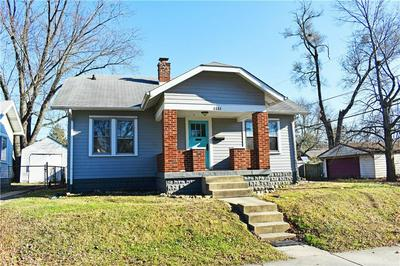 1121 N GRANT AVE, Indianapolis, IN 46201 - Photo 2