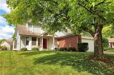 8732 COUNT TURF CT, Indianapolis, IN 46217 - Photo 1