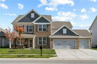 4355 SPIREA DR, Plainfield, IN 46168 - Photo 1