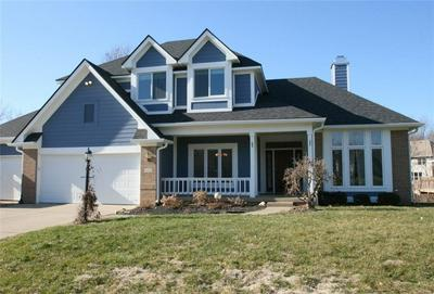 21113 N BANBURY RD, Noblesville, IN 46062 - Photo 1