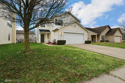10525 NORTHERN DANCER DR, Indianapolis, IN 46234 - Photo 1