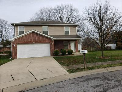 1223 GLENHALL CIR, Indianapolis, IN 46241 - Photo 1