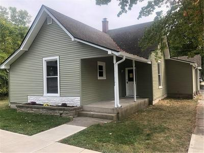 103 W MICHIGAN ST, Clayton, IN 46118 - Photo 1