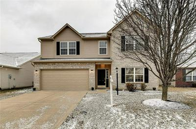 12422 COOL WINDS WAY, Fishers, IN 46037 - Photo 1