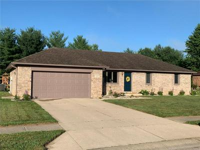 544 SUMMIT DR, Plainfield, IN 46168 - Photo 1