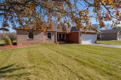 4331 S COUNTY ROAD 500 W, Coatesville, IN 46121 - Photo 1