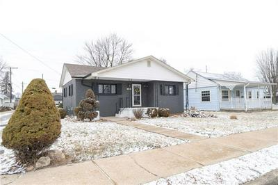 1504 S L ST, Elwood, IN 46036 - Photo 1