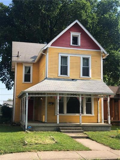 1112 LEXINGTON AVE, Indianapolis, IN 46203 - Photo 2
