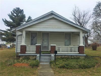 709 NOBLE ST, Seymour, IN 47274 - Photo 1
