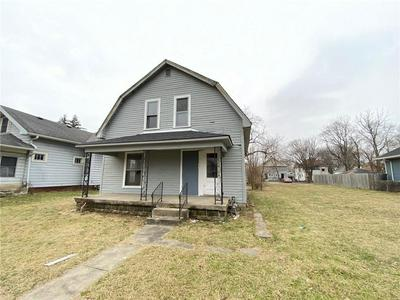 616 N OAKLAND AVE, Indianapolis, IN 46201 - Photo 1