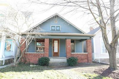 905 BROADWAY ST, Indianapolis, IN 46202 - Photo 1