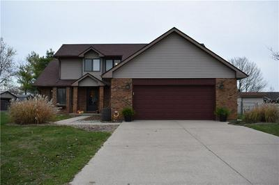 433 MULBERRY CT, Seymour, IN 47274 - Photo 1