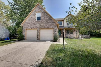 17446 TRAILVIEW CIR, Noblesville, IN 46062 - Photo 2