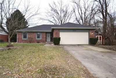 1353 BOONE CT, Indianapolis, IN 46217 - Photo 1