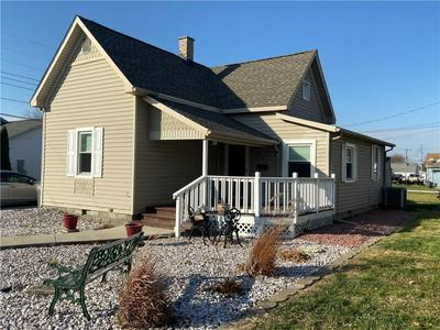 222 ARMSTRONG ST, Tipton, IN 46072 - Photo 2