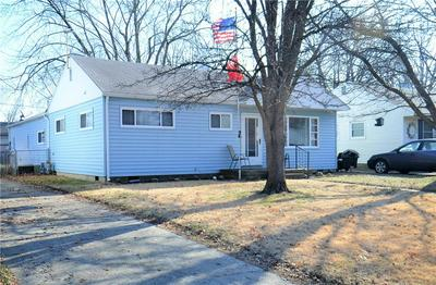 4749 N MITCHNER AVE, Indianapolis, IN 46226 - Photo 2