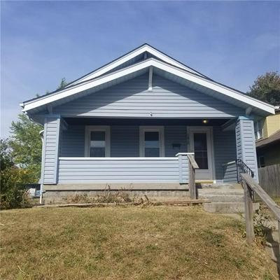 1410 E TABOR ST, Indianapolis, IN 46203 - Photo 1